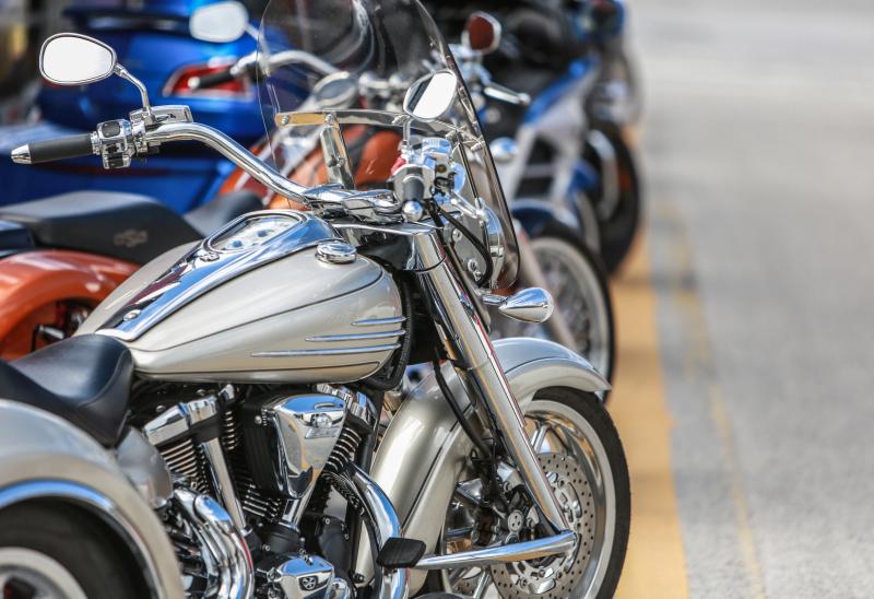 PS-Speicher Motorradtour