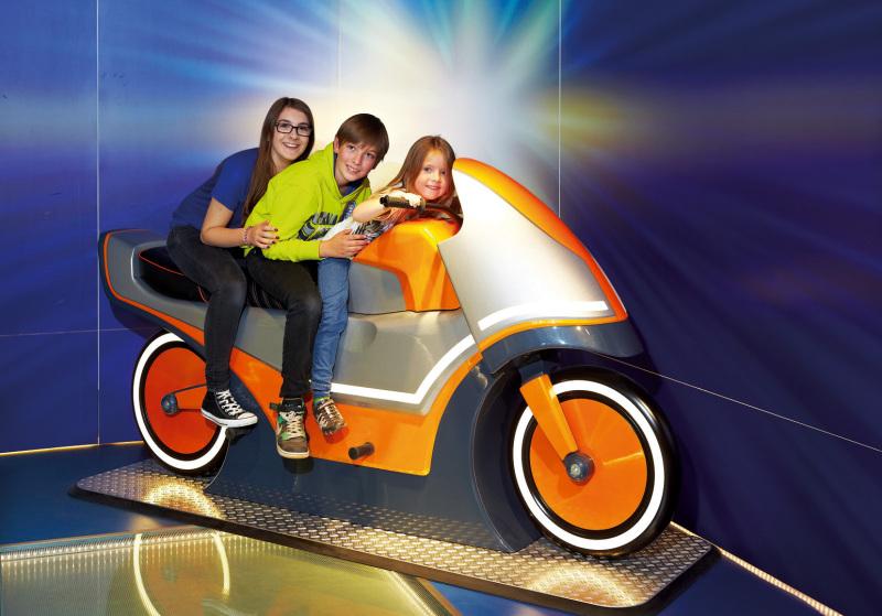 PS. Speicher Motorradtour