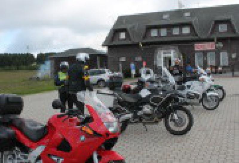 Björn's Motorradreisen Mosel