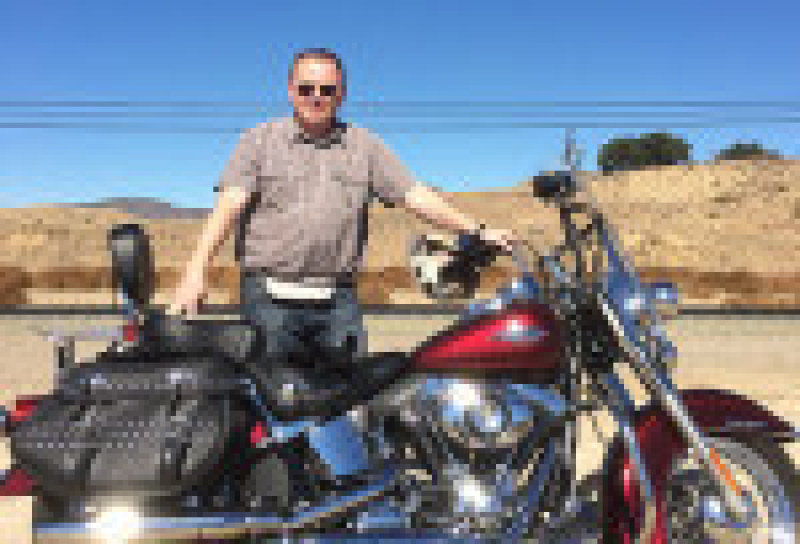Björn's Motorradreisen Startseite